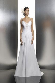 Style T624 💟$369.99 from http://www.www.queenose.com   #style #wedding #bridalgown #weddingdress #mywedding #bridal