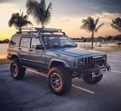 jeep xj trail skins - Google Search More