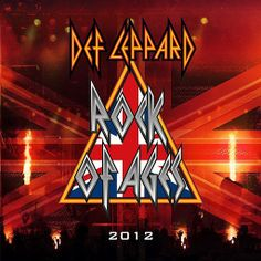 ▶ Def Leppard - Rock of Ages 1983 Video stereo widescreen - YouTube