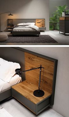 Give Your Rooms Some Spark With These Easy Vintage Industrial Furniture and Design Tips Do you love vintage industrial design and wish that you could turn your home-decorating visions into gorgeous reality? Well, you can do just that Bedroom Bed Design, Bedroom Furniture Design, Modern Bedroom Design, Bed Furniture, Home Bedroom, Bedroom Decor, Furniture Dolly, Furniture Movers, Closet Bedroom