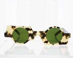 generaleyewear:    From The Collection of General Eyewear