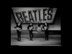 The Beatles - Thank you lucky stars