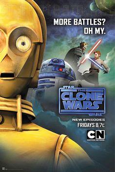 The Clone Wars -Season 4- * * * *