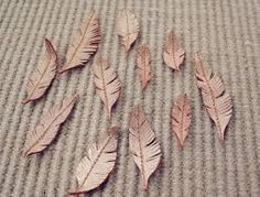 things to make with leather scraps - Google Search