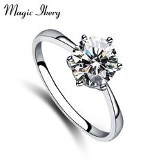 Magic Ikery Gold Plated Genuine Austria 0.9cm Cubic Zirconial Zircon Ring Anel Party Aneis Top Quality  For Love MKZ1381     Tag a friend who would love this!     FREE Shipping Worldwide     Buy one here---> http://jewelry-steals.com/products/magic-ikery-gold-plated-genuine-austria-0-9cm-cubic-zirconial-zircon-ring-anel-party-aneis-top-quality-for-love-mkz1381/    #cheap_jewelry