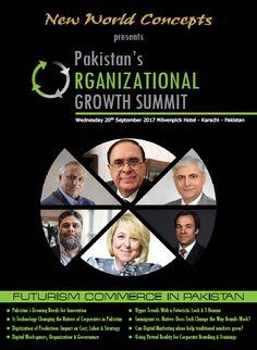 #Pakistan #Karachi de Gelecek, Fütürizm Konuşacağız, 20 Eylül, Futurism Commerce in Pakistan #futurist #ufuktarhan @NeWorldConcepts