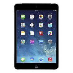 Apple iPad® mini 2 16GB with Wi-Fi - Space Gray/Black