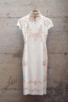 Glamour Dress - Jehsel Lau ® MyStore