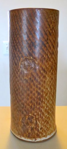 LARGE VASE  Inner Art Peace  Handbuilt  Ceramic  by InnerArtPeace, $20.00