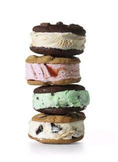 Recipe: Chunky Monkey Madness Ice Cream Sandwiches - Houston Chronicle