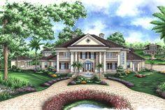 Plan #27-534 - Houseplans.com