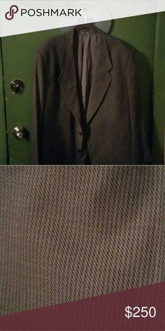 Giorgio armani mens suit Tan Giorgio  armani suit like new,made in italy Giorgio  armani Other