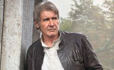 The Star Wars Underworld: Harrison Ford Talks the Death of Han Solo, Offers ...