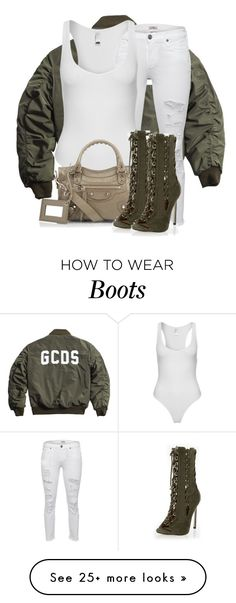 """""""Untitled #3293"""" by xirix on Polyvore featuring True Religion, American Apparel…"""