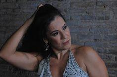 ACONTECE: Carla Rio lança CD De Olho no Samba