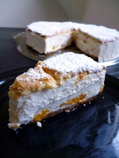 Käse-Sahne-Torte Sweets Cake, Cupcake Cakes, Cupcakes, Wine Recipes, Baking Recipes, Yummy Recipes, Pie Co, German Cake, Cake & Co