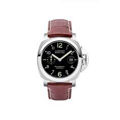 Panerai Luminor Marina 44MM Stainless Steel Automatic Watch