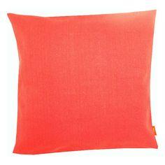 Amarelle Goa featuring polyvore home home decor throw pillows coral
