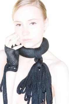 VASILEVA - unique knitwear