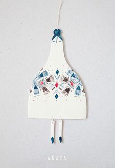 Ceramics by Madalina Andronic