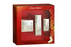 Consigli di Makeup: Preview: Christmas Beauty Kit - Shiseido