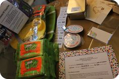 Spreading kindness this cold and flu season - * #spinkindness #boogiewipes