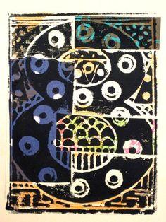 Jasper Johns LP w/ foam printing Jasper Johns, Neo Dada, Pop Art, 5th Grade Art, School Art Projects, Middle School Art, Art Lessons Elementary, Robert Rauschenberg, Arts Ed