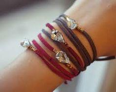 leather bracelet diy - Google-søk