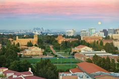 Amazing Location   9 Reasons Why You Should Attend UCLA
