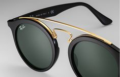 Ray-Ban 0RB4256  - RB4256 GATSBY I SUN | Official Ray-Ban Online Store