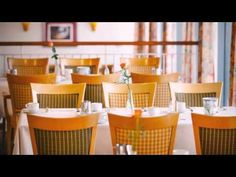 Vienna House Easy Trier - Trier - Visit http://germanhotelstv.com/vienna-house-easy-trier This 4-star hotel is a 10-minute walk south of Trier city centre and close to all historic Roman attractions.  It offers spacious rooms modern cuisine and a parking garage.  All rooms at the Vienna House Easy Trier are elegantly furnished. -http://youtu.be/BZwbq8G5z9w