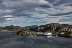 Krokholmen - Norway 2015