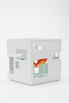 on my top 10 #urbanoutfitters list: Modular Fish Hotel