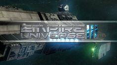 Binlerce oyuncu tarafından oynanan Empire Universe II oyunun devamı niteliğinde olan Empire Universe III, çok daha gelişmiş bir şekilde geliyor! Yıldız Savaşları hayranlarının büyük bir tutkuyla oynadıkları Empire Universe II'de bulunan tüm özelliklerin yanı sıra Empire Universe III yeni eklenen özelliklerle beraber yine uzay oyunlarının vazgeçilmezlerinden biri olacağa benziyor. ÜCRETSİZ KAYIT OL!  AÇILIŞA ÖZEL OLARAK EMPİRE UNİVERSEİÇİN IKOLİUMDAĞITIYORUZ!IKOLİUMKAZANMAK İSTER MİSİN?…