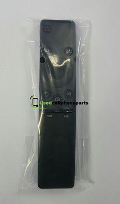 BN59-01259B Remote Control for Smart Samsung LED 4K UHD TV Samsung Tv Remote Control, Tv Remote Controls, Galaxy Phone, Samsung Galaxy, Samsung Tvs, 4k Uhd, Smart Tv, Led