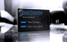 Get your Business Cards Printed by Njprintandweb.com Online. Easy to use software to design your cards, the best prices and free delivery across United States.