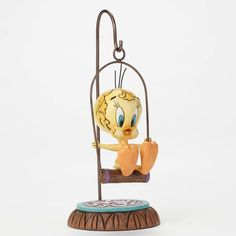 Looney Tunes by Jim Shore Tweety Bird