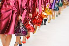 Burberry Candy - Spring '13