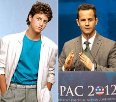 Kirk Cameron List of Movies and TV Shows | TV Guide