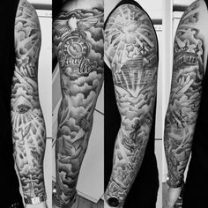 sleeve tattoo stairwaytoheaven stortliv family faith hope love family tattoo stairwaytoheaven tattoo dove tattoo eye tattoo hjärterdam tatuering queenofhearts tattoo anchor tattoo cross tattoo compass tattoo winnerbäck tattoo winnerbäck tatuering
