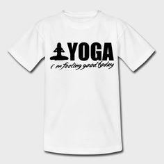 Yoga - 3.0.0 T-Shirt   CMI   YOGA