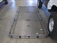 Land Rover Defender Parts, Defender 130, Land Rover Discovery, Truck Roof Rack, Truck Accesories, Tactical Truck, Chevrolet Suburban, Truck Camping, Luggage Rack