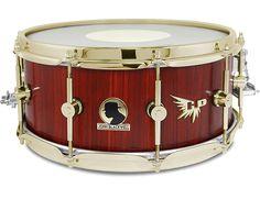 John Blackwell Signature Snare Drum