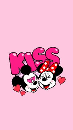 Minnie mouse et Mickey mouse. Mickey Mouse Imagenes, Mickey Mouse E Amigos, Minnie Mouse Stickers, Minnie Mouse Images, Mickey E Minnie Mouse, Mickey Mouse And Friends, Wallpaper Do Mickey Mouse, Disney Phone Wallpaper, Wallpaper Iphone Cute