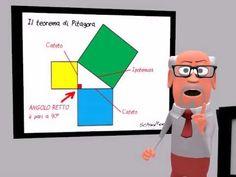 Schooltoon: la matematica a cartoni animati