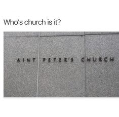 """17 Dank Christian Memes That'll Float You On Up To Heaven - Funny memes that """"GET IT"""" and want you to too. Get the latest funniest memes and keep up what is going on in the meme-o-sphere. Church Memes, Church Humor, Catholic Memes, Church Camp, Stupid Funny Memes, Funny Relatable Memes, Hilarious, Funny Stuff, Jokes"""