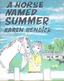 A Horse Named Summer