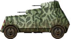 Nationalist camouflaged UNL-35 in 1939.