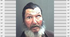 These 40 Mugshots Will Haunt Your Dreams For Years. The Last One Especially... OMG.