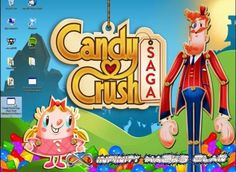 Perform candy crush sage intended for PC. Keep to the basic step-by-step tutorial to download as well as install android game including candy crush saga in Windows 7/8/XP PC.